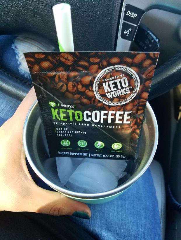 NEW Fat Burning Keto Coffee The Good Vibe Tribe